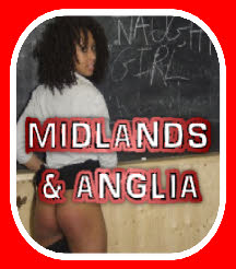 Midlands spankees, switches and dommes