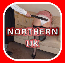 Pro spankees in Northern UK