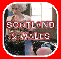 Professional spanking and CP services in Scotland and Wales
