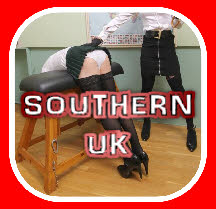 Southern UK suib spanking and switch contacts