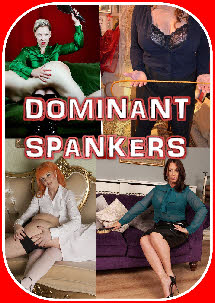 UK SPANKERS